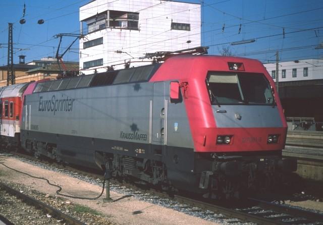 Baureihe 127