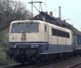 Baureihe 181.0