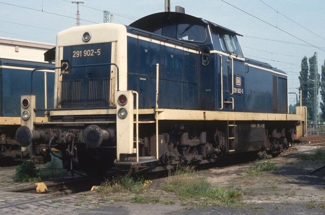 Baureihe 291