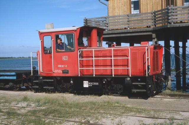 Baureihe 399