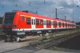 Baureihe 423