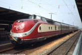 Baureihe 601