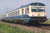 Baureihe 628.1