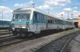 Baureihe 629