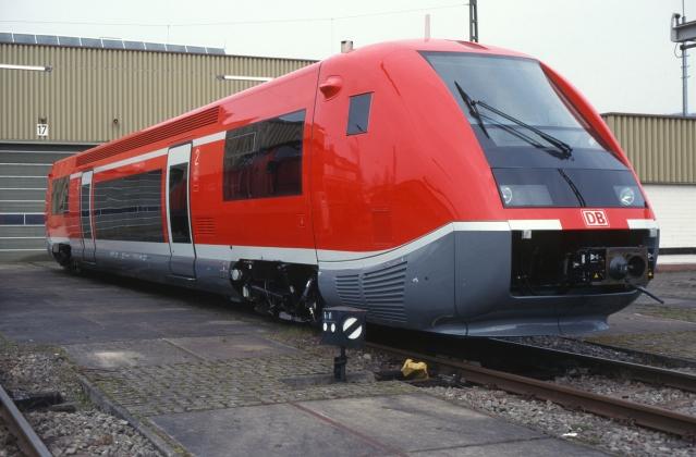 Baureihe 641
