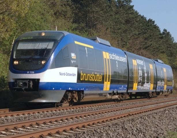 Baureihe 644