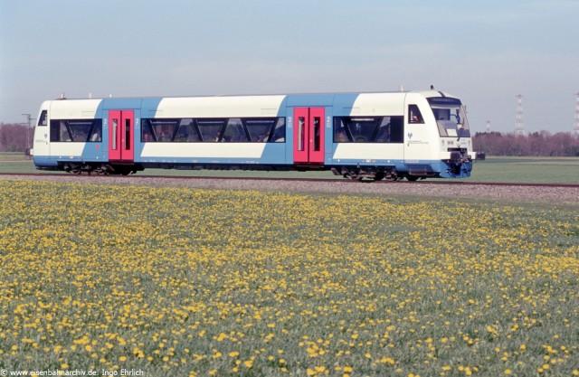 Baureihe 650