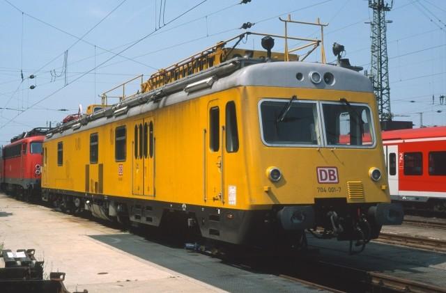 Baureihe 704
