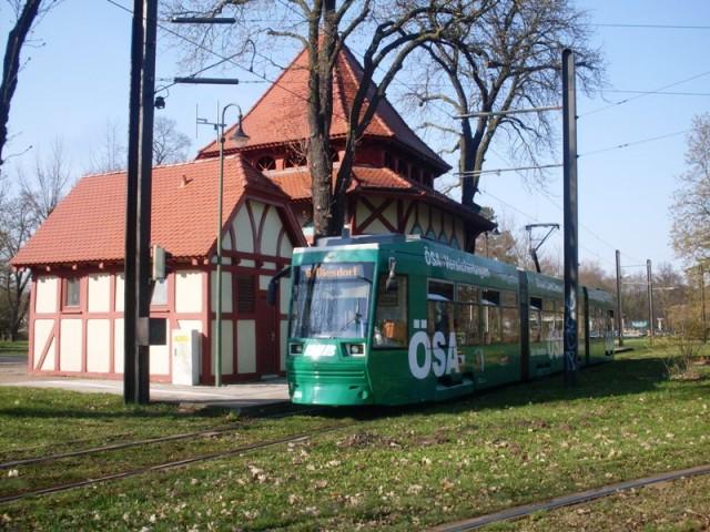 1304 in Herrenkrug