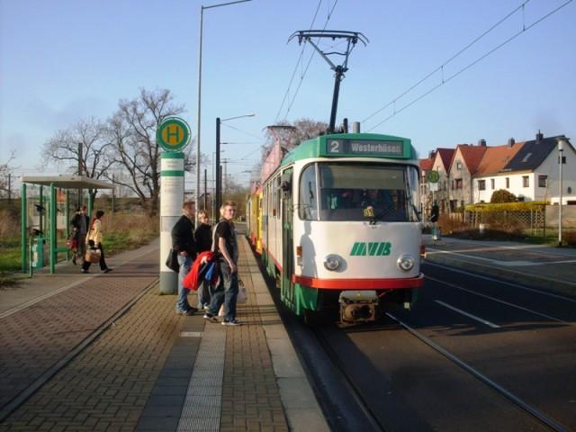 T4-Großzug Alte Neustadt