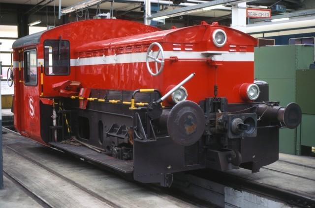 Baureihe 382