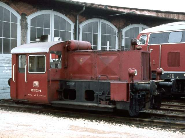 DB 322 172-2