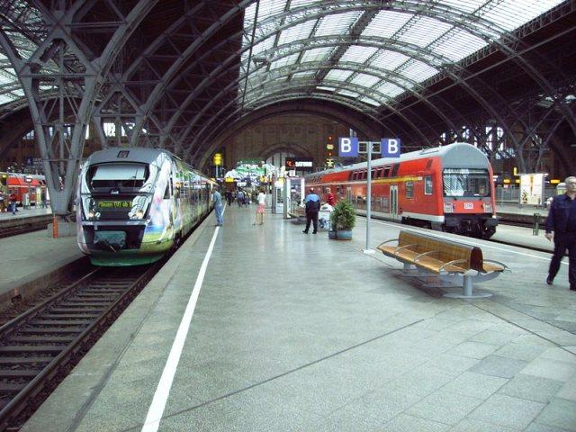 VX in Leipzig