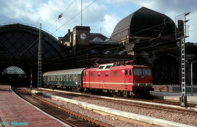 Internationale Z 252 Ge In Der Ddr Www Eisenbahnarchiv De