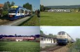 Bahnhof Raisting 1981 bis 2011