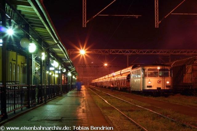 20.04.2011: 812 in Subotica.