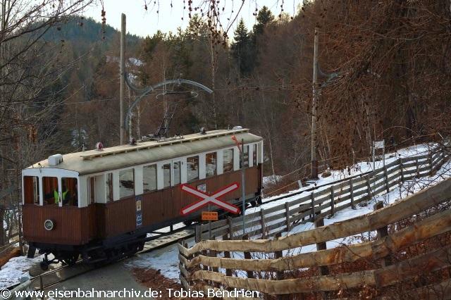 Rittnerbahn