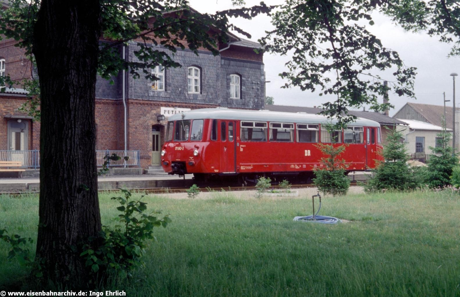 171 043 in Putlitz