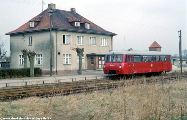171 051 in Dähre