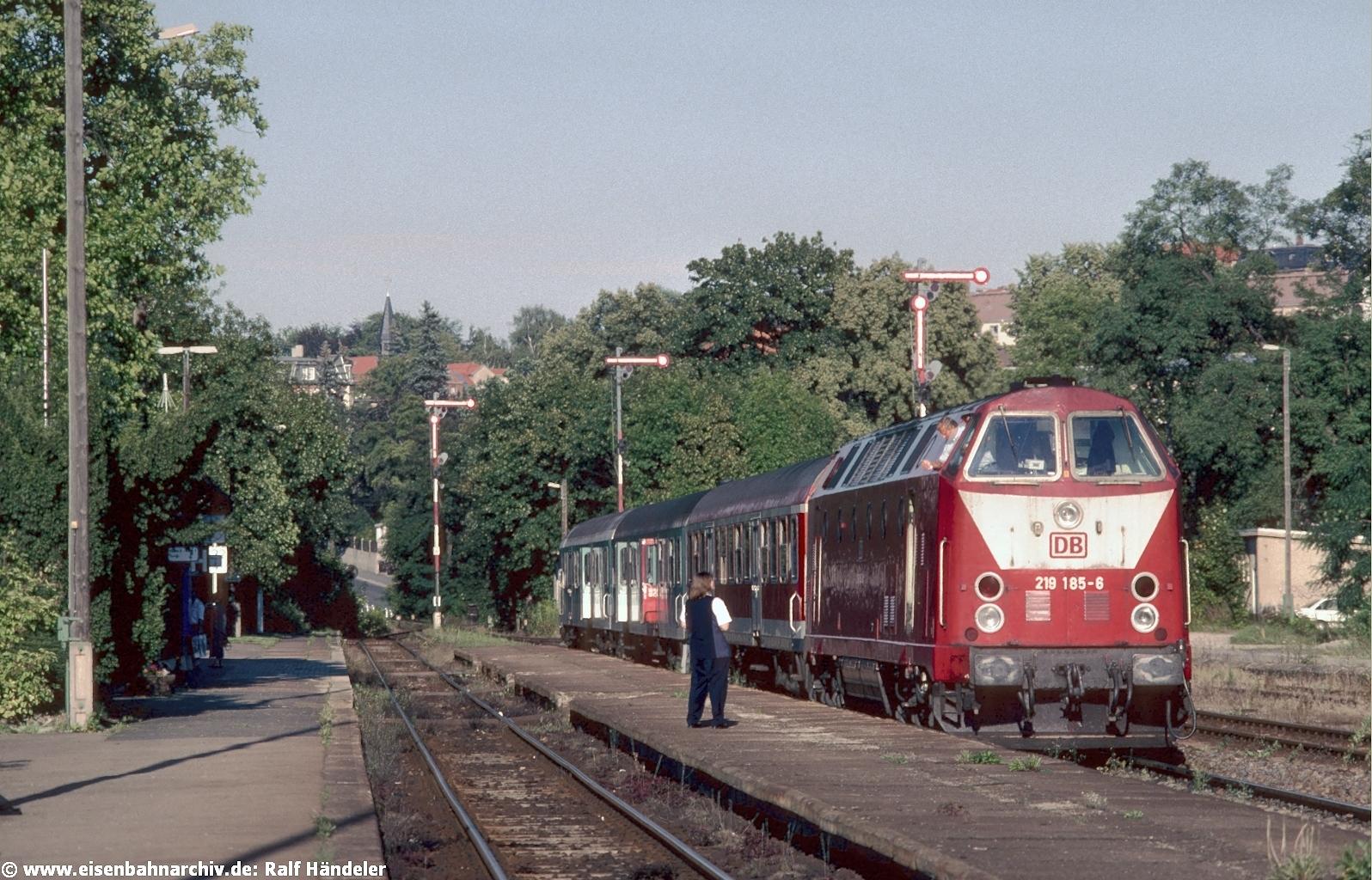 219 185 in Pößneck