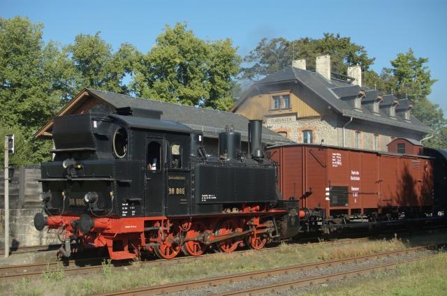 98 886 in Fladungen