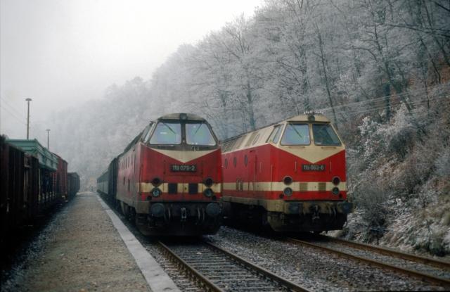 119 079 in Rauenstein