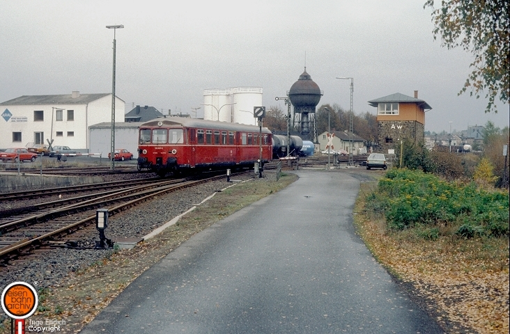 515 657 in Altenkirchen