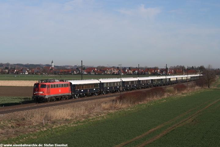 110 448 mit D 13997 bei Meitingen