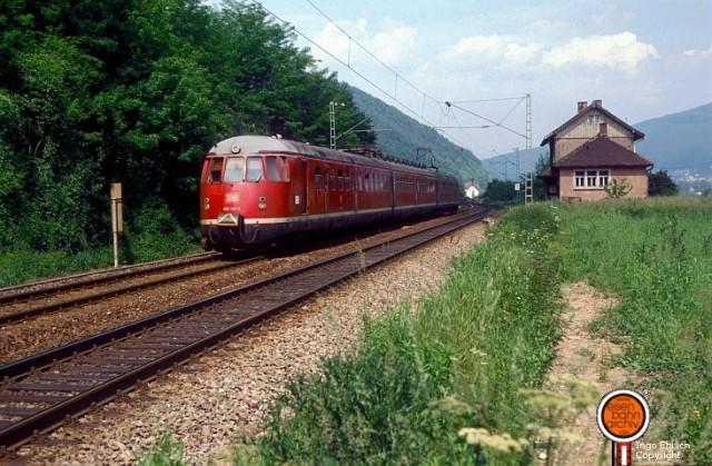 456 112 im Bahnhof Ebersbach-Pleutersbach