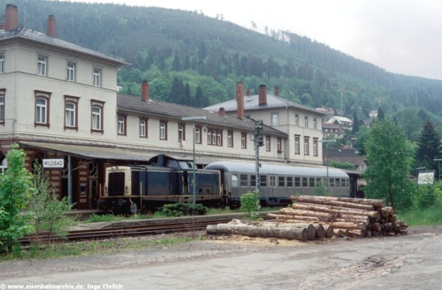211 178 in Bad Wildbad