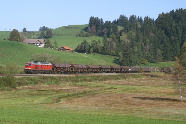 232 285 EZ45191 Bludenz-Hall Oberstaufen1