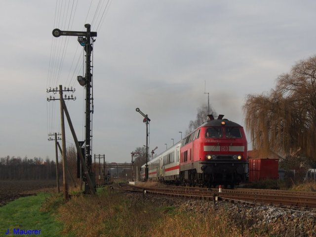 20146939-k85 Sulzbach (Inn), RE 27005