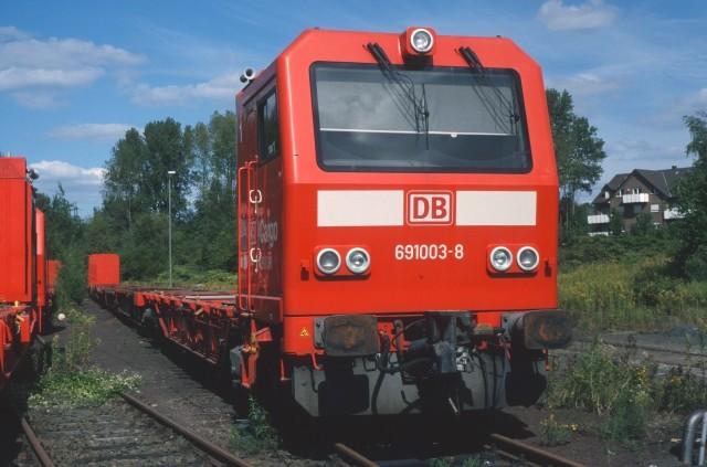 Baureihe 691