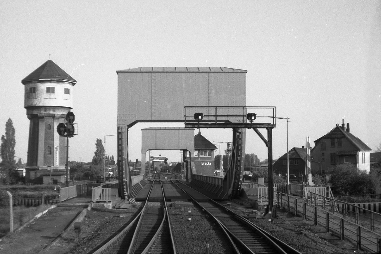 Eine kleine Niedersachsen Rundreise im Jahre 1977