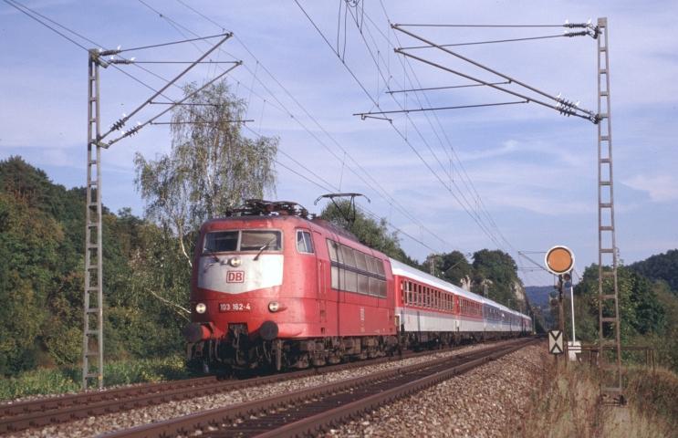103 162 am 12.09.2000 bei Dollnstein