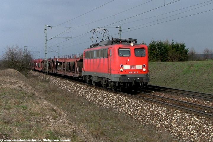 140 291 im März 2004 bei Eitensheim